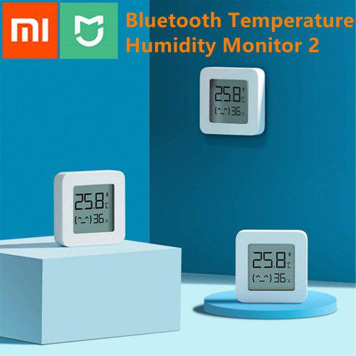 For Precise Monitoring Of The Digital Thermo/hygrometer With ...