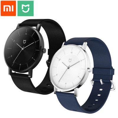 Xiaomi Mijia Quartz Watches Classic Edition Ultra-thin 40mm 3ATM Waterproof for Men Women Couple