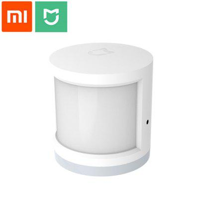 Xiaomi Mijia Smart Human Body Infrared Motion Sensor ZigBee Wireless Connection Intelligent Device