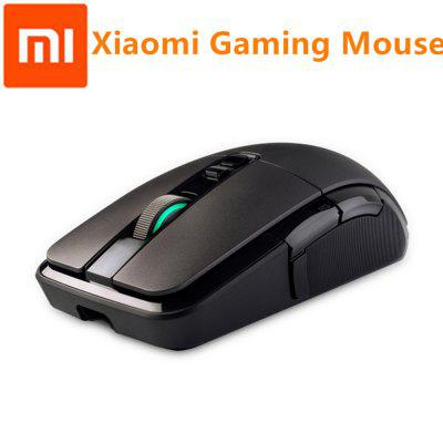 Original Xiaomi Wireless and Wired Dual Mode Switching Gaming Mouse Rechargeable Computer Mouse
