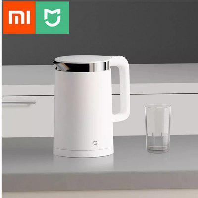 Xiaomi Mijia 1.5L 220V Electric Kettle 12h Smart Constant Temperature Control Kitchen Water Teapot