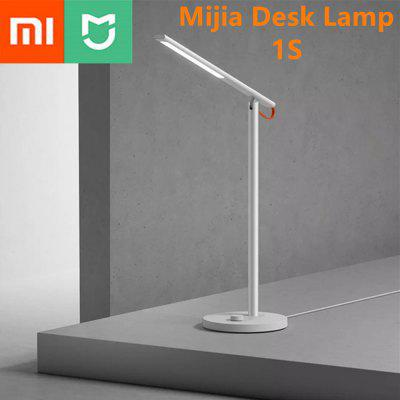 Xiaomi Mijia LED Desk Table Lamp 1S Smart Dimmable Light Mode Works with Apple HomeKit Mi Home APP