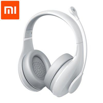 Xiaomi Bluetooth Headphone K-song Version 3.5mm Wired Noise Reduction Stereo Headset Earphone