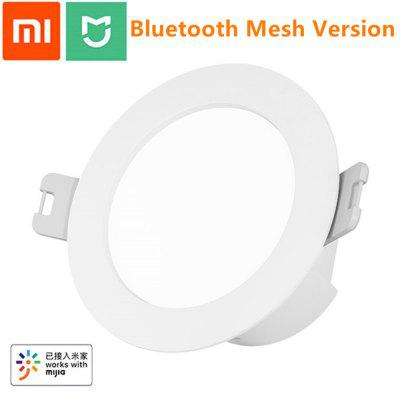 Xiaomi Mijia Smart LED DownHellblautooth-Netz Version 4W Farbtemperaturanpassung APP-Steuerung