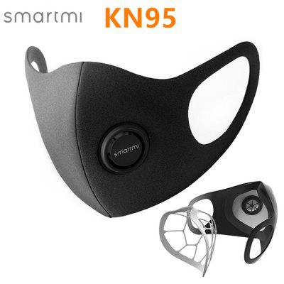 Smartmi Mask Anti-Haze Professional 5-Layer Non Medical Protective Face Cover from Xiaomi Youpin