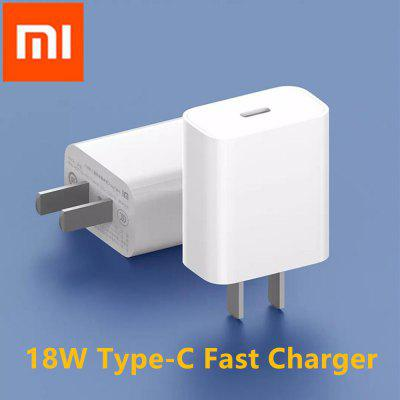Original Xiaomi 18W Power Charger USB