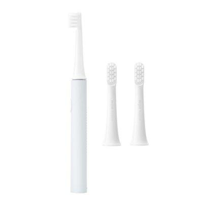 Original Mijia Sonic Electric Toothbrush T100 and 3PCS Replacement Head