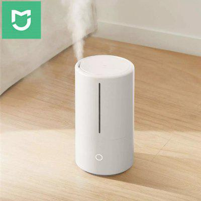 Original Mijia Smart Sterilization Humidifier 4.5L Air Purifier Aromatherapy Humificador Diffuser Essential Oil Mist Maker for Office Home baseus car air freshener purifier full metal mini aromatherapy air purification aromatherapy