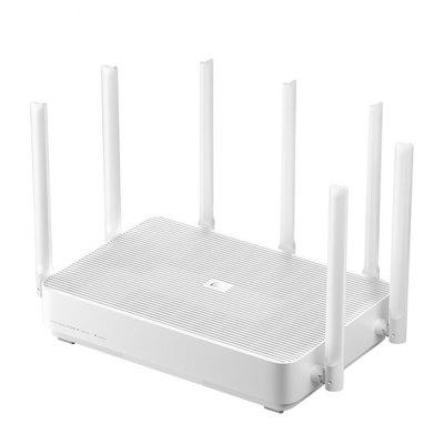 Original Xiaomi Mi AIoT Router AC2350 Gigabit 128MB 2183Mbps Dual-Band WiFi Wireless Wifi Repeater With 7 High Gain Antennas Wider