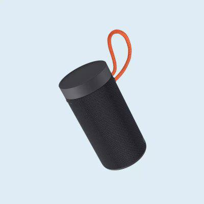 Original Xiaomi Outdoor Speaker Bluetooth 5.0 IP55 Waterproof Dustproof Portable Wireless