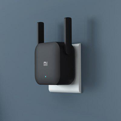 Original Xiaomi 300M WiFi Amplifier Pro Signal Extender Repeater Wireless Receiving Routing Expansion Device