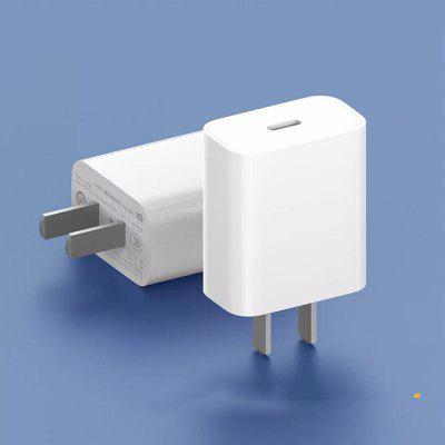Original Xiaomi 18W Power Charger USB Type-C Output Quick Charge for iPhone XS 11Pro Huawei P30 Pro P40 Mate 30 Mi10 Redmi K30