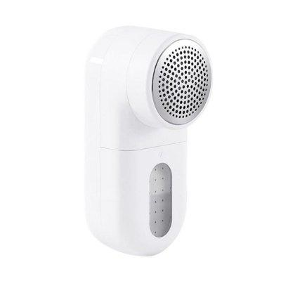 Original Xiaomi Mijia Portable Electric Lint Remover Hair Ball Fuzz Trimmer Fabric Sweater Dust Shaver