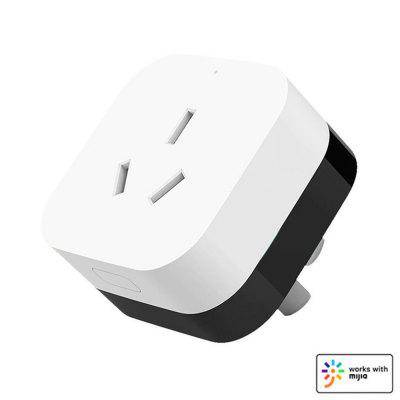 Original Xiaomi Mijia Air Conditioning Companion 2 Smart Socket with Temperature Humidity Sensor Wireless Remote Control By Mi Home Smart App
