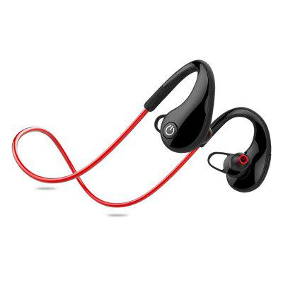 Z-YeuY BT912 neck-mounted sports running bluetooth headset
