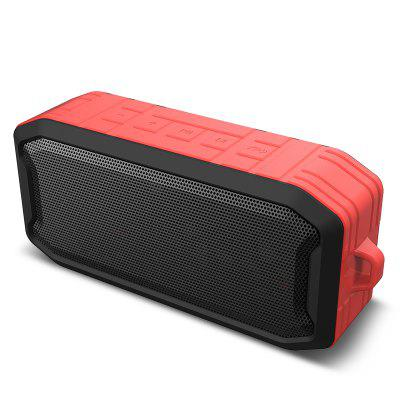 Z-YeuY Y3 new IPX7 waterproof bluetooth speaker outdoor subwoofer U disk card wireless call TWS