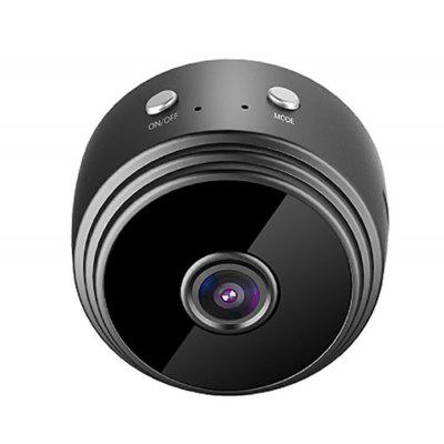 A9 WIFI wireless network camera remote HD camera sports DV surveillance camera MINI night vision