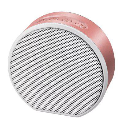 New ZY-A60 Bluetooth Mini Card Speaker Outdoor Subwoofer Speaker