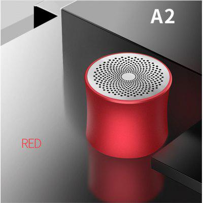 ZY-A2 outdoor smart waterproof subwoofer small bluetooth4.2 speaker support TWS interconnection