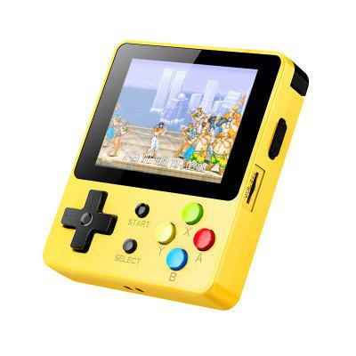 Xiaolongwang open source system simulator handheld game console More than 30 simulators 12000 games