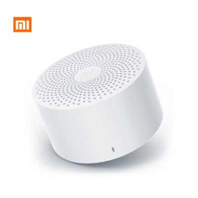 Xiaomi Xiaoai portable wireless Bluetooth speaker intelligent voice control hands-free woofer