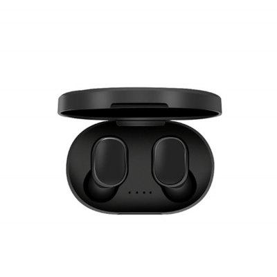 A6S Bluetooth 5.0 is suitable for Xiaomi Samsung wireless headset noise reduction microphone