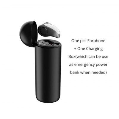 S530 Bluetooth 4.2 music headset hands-free bass microphone charging box wireless earbuds