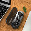 Bluetooth 5.0 wireless headset noise reduction stereo music headphones for Xiaomi Huawei Iphone