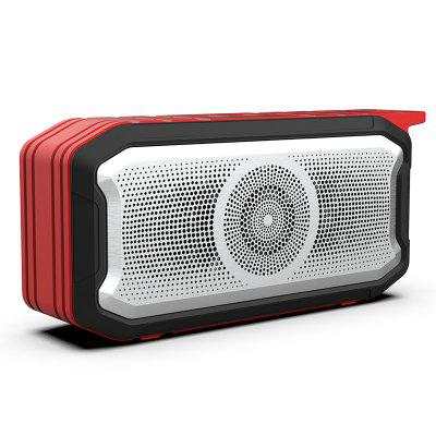 X3 IPX7 waterproof bluetooth outdoor travel portable Bluetooth 5.0 subwoofer U disk TF wireless call