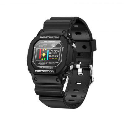 X12 ECG PPG Ip68 Smart Watch Waterproof Sports Watch for Ios Android Heart Rate Monitor