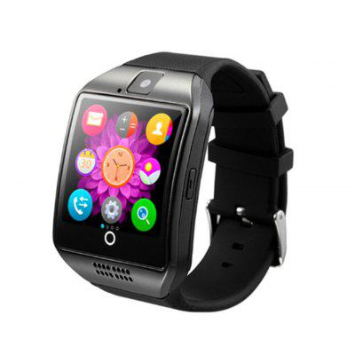 Smart Watch with Camera Q18 Bluetooth SIM TF Card Slot Fitness Activity Tracker for Android