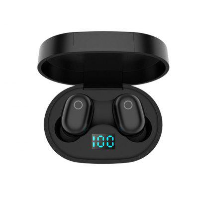 F2 Wireless Bluetooth 5.0 Smart Sports Headset for Airdots and Xiaomi