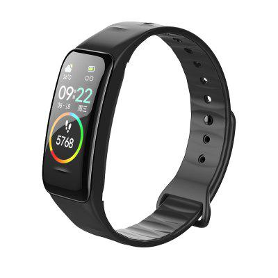 B1 smart bracelet sports pedometer activity  sphygmomanometer for Android iOS