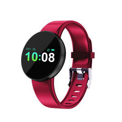 D3 Plus blood pressure oxygen monitor with men and women smart watch swimming bracelet