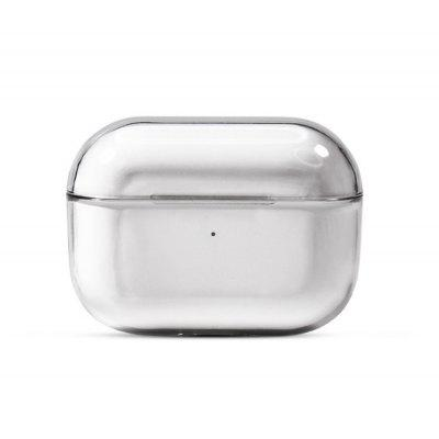 Airpods pro 3 protective cover Bluetooth headset set transparent PC hard shell