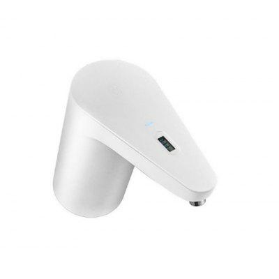 XIAOMI TDS automatic rechargeable USB mini touch switch wireless electric water dispenser
