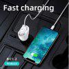 Universal Bluetooth headset for car BT 5.0 wireless headset automatic sync charger