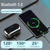 V9 Bluetooth 5.0 Wireless Fingerprint Touch HD Headphones Noise Reduction Gaming Headset