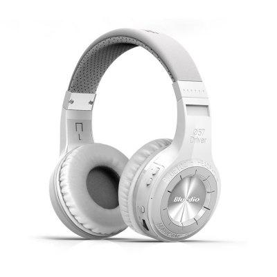 Bluedio HT Bluetooth 5.0 Bluetooth stereo headset with built-in microphone for calls and music
