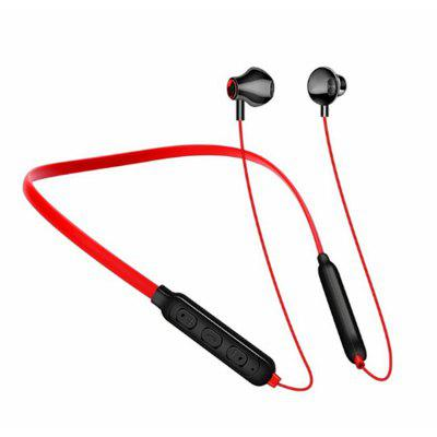 Sports Bluetooth wireless headset with microphone G02 HiFi portable wireless Bluetooth headset