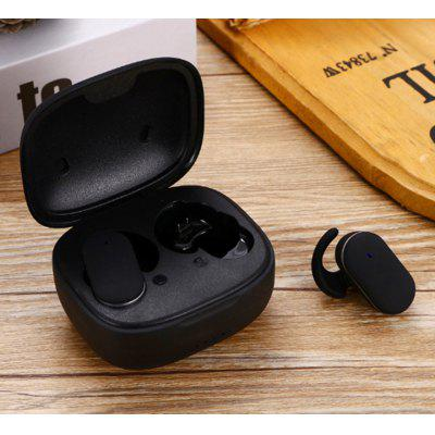 T770 wireless Bluetooth 5.0 headset sport business headset with microphone