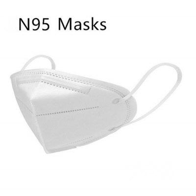 Fast Delivery Of large Quantities Of N95 Anti-Coronal Masks