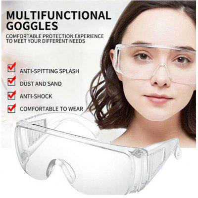 Germ Spray Goggles Iight Protective Goggles For Outdoor Activities