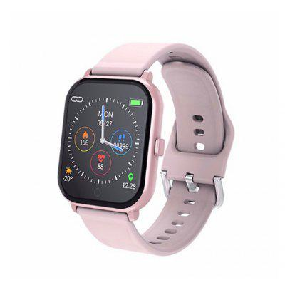 T55 Smart Watch Heart Rate Blood Pressure Fitness Wristband Sports Waterproof Pedometer