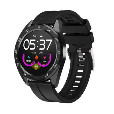X10 Sports Smart Watch Men And Women Fitness Heart Rate Bracelet Waterproof Watch For Android IOS