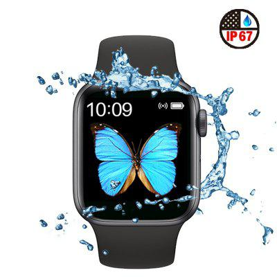 2020 T500 Smart Watch Bluetooth Call With Heart Rate Monitor For IOS Android Phone