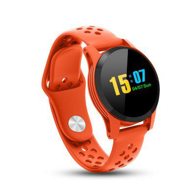 The New Q9 Mens And Womens Sports Smart Watches Android Heart Rate And Blood Pressure Smart Watches
