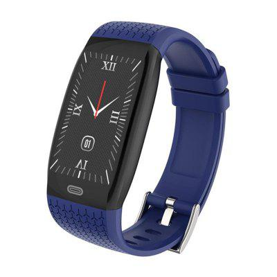 S2 Sports Smart Bracelet With Heart Rate And Calorie Mileage Control Sports Smart Bracelet