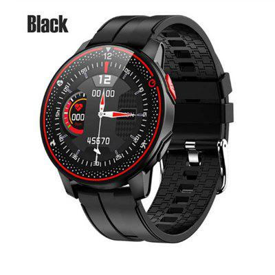 R18 IP68 Smart Bluetooth Watch Waterproof Exercise Heart Rate Monitor Mens and Womens Heart Rate Monitor