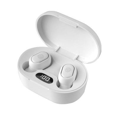 Фото - TWS-100 Wireless Bluetooth 5.0 Sports In-Ear Headphones For Xiaomi Redmi Hands-Free Headphones With Noise Cancellation And Microphone shouping hu cultivating leader identity and capacity in students from diverse backgrounds ashe higher education report 39 4